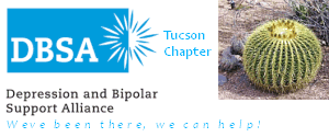 Depression & Bipolar Support Alliance – Tucson